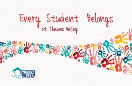 Every Student Belongs Family Survey